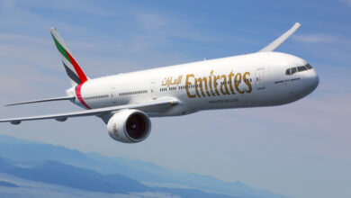 Photo of Emirates to operate one-off A380 to Bahrain for 49th National Day
