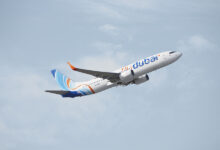 Photo of flydubai to Tel Aviv