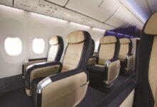 Photo of Bid for an upgrade with flydubai