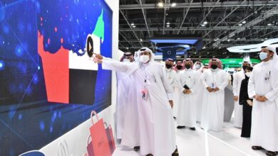 "Photo of ""إقامة دبي"" تطلق ""بطاقة السعادة للسياح"" لتعزيز تجربة زوار الدولة"