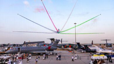 Photo of الدورة السابعة عشر من معرض دبي للطيران تنطلق في نوفمبر 2021