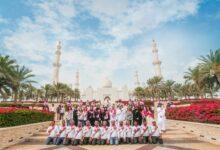 """Photo of """"القافلة الوردية"""" تدخل 2021 بمسيرة نوعية وتدعو المجتمع الإماراتي وكوادره المتخصصة للمشاركة ودعم أهدافها"""
