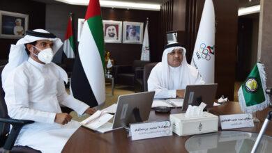 Photo of القطامي : نؤكد قدرة اللجان الأولمبية الخليجية لاجتياز هذه المرحلة الاستثنائية