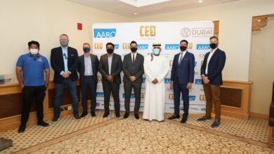 Photo of بطولة مجلس دبي الرياضي للمدراء التنفيذيين للجولف تنطلق 6 يناير