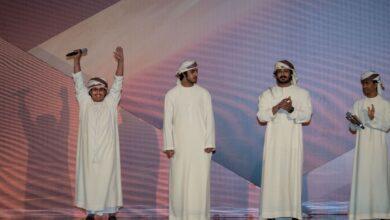 Photo of العامري وبن دلموك يلتحقان إلى قائمة المتأهلين في بطولة فزاع لليولة