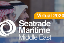 Photo of Seatrade Maritime Middle East Virtual 2020 will reinforce the leading status of the maritime industry in the region