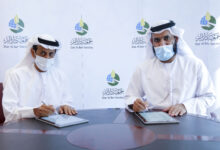 Photo of Dar Al Ber financially supports Ajman Club for the Handicapped