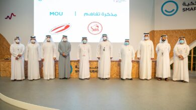 "Photo of ""مؤسسة حمدان التعليمية"" تتعاون مع مؤسسة تنظيم الصناعة الأمنية لتبادل الخبرات الإدارية والتقنية وتفعيل الاستدامة والتنمية الاجتماعية"