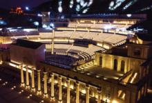 "Photo of ""مدرج خورفكان"" يستضيف حسين الجسمي وأنغام في حفلٍ غنائيٍّ غداً (الخميس)"