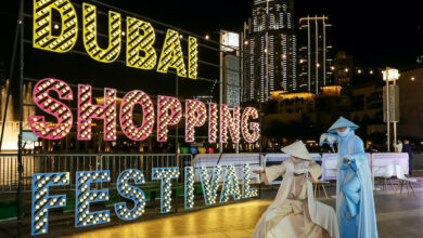 Photo of مهرجان دبي للتسوق يعزز نجاحاته بجهود ودعم شركائه