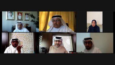 Photo of نادي دبي لأصحاب الهمم يعتمد خطة 2021