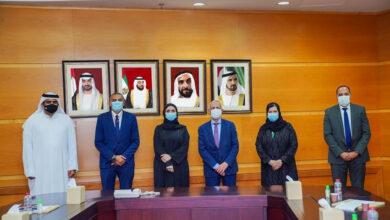 Photo of الأكاديمية العربية للعلوم والتكنولوجيا والنقل البحري فرع الشارقة تختتم عام 2020 محققة إنجازات نوعية