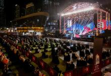 Photo of مهرجان دبي للتسوق يقدم فعاليات وعروض رائعة للمتسوقين والعائلات وعشاق الموسيقى في يومه الأول