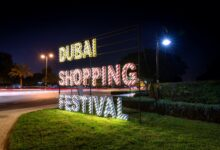 Photo of مهرجان دبي للتسوق يستضيف مجموعة متنوعة من العروض والحفلات الموسيقية