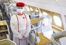 "Photo of طيران الإمارات ""خمس نجوم"" حسب خيارات العملاء"