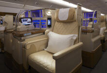 Photo of Emirates takes A380 experience to new heights, unveils Premium Economy plus enhancements across all cabins