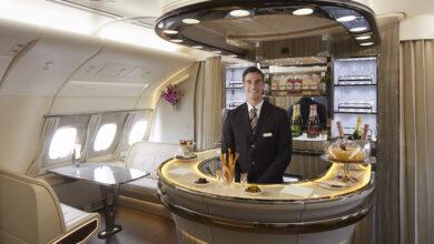 Photo of طيران الإمارات ترتقي بتجربة طائرة A380 إلى آفاق جديدة