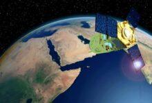 """Photo of نجاح عملية إطلاق قمر """"عين الصقر"""" الصناعي الإماراتي"""