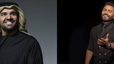 Photo of حسين الجسمي وتامر حسني يقدمان مجموعة من أجمل أغانيهما في حفل الليلة الافتتاحية لمهرجان دبي للتسوق
