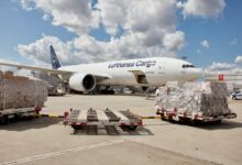 Photo of Lufthansa Cargo widens portfolio for worldwide transport of COVID-19 vaccines