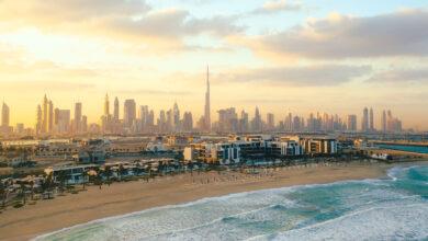 """Photo of طيران الإمارات تنقل رسالة """"دبي ترحب بزوارها"""" إلى العالم"""