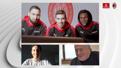 Photo of One last video call for 2020: Emirates partners with Arsenal, Real Madrid and AC Milan to give fans the surprise of their lives