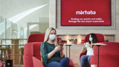 Photo of marhaba and Plaza Premium Group form partnership to enhance airport hospitality experience globally