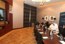 Photo of Sharjah Chamber inks MoU with its counterpart in Zanzibar to enhance mutual investment