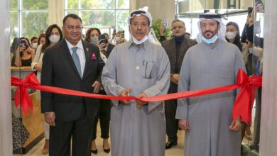 Photo of Khalaf Al Habtoor launches Amna Tower to the market for sale