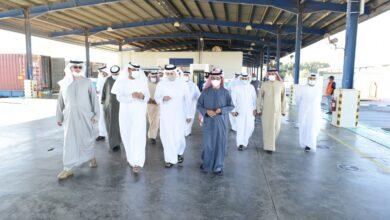 "Photo of سلطان بن سليم : دبي تمكنت من احتواء تأثير التباطؤ الاقتصادي العالمي الناجم عن جائحة ""كورونا"""