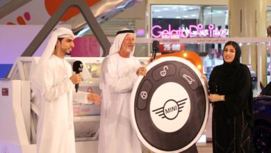 Photo of Sharjah Shopping Promotions continues to surprise shoppers with valuable and precious prizes