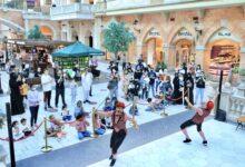 Photo of فعاليات عالمية مشوقة في ميركاتو تبهر الصحفيين والمؤثريين الإجتماعيين خلال مهرجان دبي للتسوق