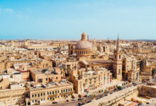 Photo of Malta and Salzburg are the latest destinations to join flydubai's growing European network