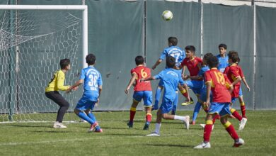 Photo of El Talento and La Liga HPC tighten their grip on top position as DSC Football Academies Championship resumes