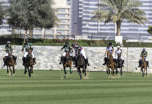 Photo of Debut Wins for UAE Polo and Habtoor Polo Teams on the First Day of the IFZA Silver Cup 2021