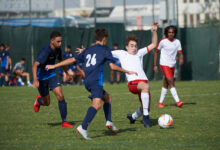 Photo of Dubai Sports Council Football Academies Championship will resume this Saturday following break for holidays