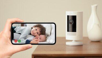 """Photo of تعاون بين رينغ و""""اتصالات"""" لتأمين الحماية المنزلية الذكية"""
