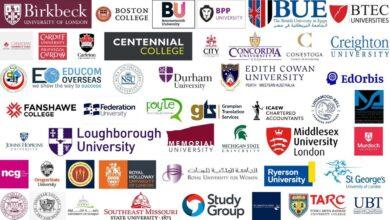 """Photo of تحت مظلة معرض الخليج للجامعات2021 طلبة 30 دولة يلتقون مع 60 جامعة عالمية """"افتراضيا"""""""