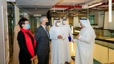 Photo of Sharjah and Brasilia explore future collaboration in science, culture and sports