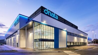 Photo of dnata inaugurates state-of-the-art cargo complex at Manchester Airport