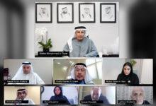 Photo of مجلس أمناء جائزة محمد بن راشد آل مكتوم للإبداع الرياضي يبحث تحفيز المبدعين في مواجهة التحديات والخطة التنفيذية