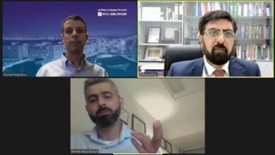 Photo of المركز العربي للدراسات الجينية يعقد ندوته الافتراضية الأولى