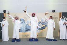"""Photo of بطولة فخر الأجيال للصيد بالصقور """"التلواح"""" تختتم منافساتها بلقاء الأشقاء الخليجين"""