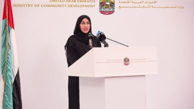 Photo of حصة بنت عيسى بوحميد: سياسة جودة الحياة الرقمية تستثمر رؤية القيادة لتمكين المجتمع بمهارات مئوية الإمارات 2071