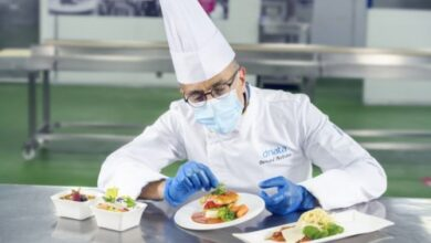 Photo of dnata Catering among first to adopt industry's new safety guidelines globally