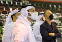 Photo of سلطان بن أحمد القاسمي: اكسبوجر 2021 يضع صحة وسلامة الزوار في مقدمة أولوياته