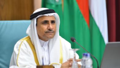 Photo of رئيس البرلمان العربي يشيد بالتجربة الإماراتية في تمكين الشباب