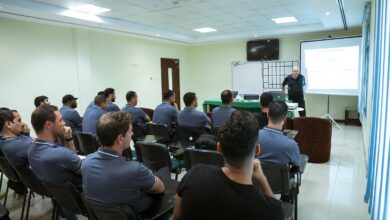 Photo of Dubai Sports Council steps up its preparations for launch of Emirati coaches' development program