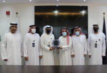 """Photo of مركز """"تريندز"""" يستقبل وفد جمعية الصحفيين الإماراتية"""