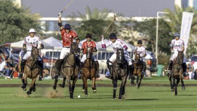 Photo of الامارات والحبتور في ختام كأس ايفزا الفضية 2021 اليوم